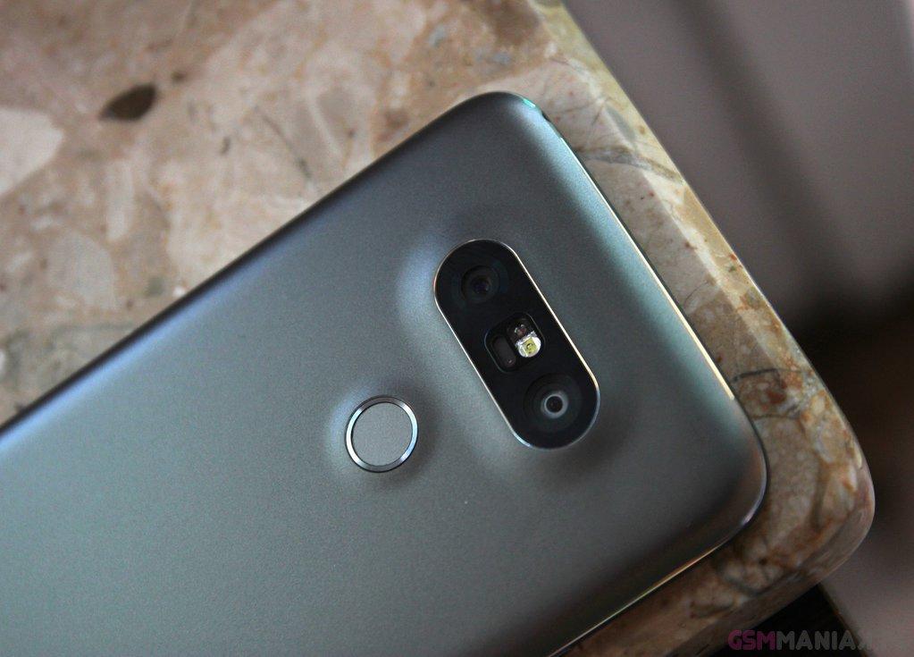 LG G5 / fot. gsmManiaK