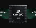 Huawei twierdzi, że Apple A12 Bionic to pikuś. Kirin 980 ma zjeść go na śniadanie