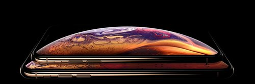 iPhone Xs oraz Xs Max / fot. Apple