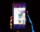Meizu 16X oficjalnie: tani i wydajny średniak z czytnikiem linii papilarnych w ekranie
