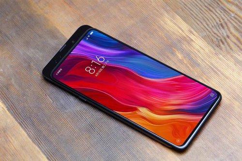 Xiaomi Mi Mix 3 / fot. Donovan Sung / Xiaomi