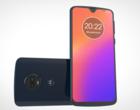 Motorola polubiła notcha, ale tego ładniejszego. Moto G7 na pierwszych grafikach