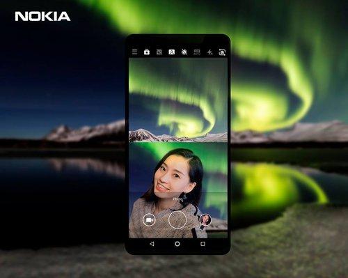 Nokia Taiwan
