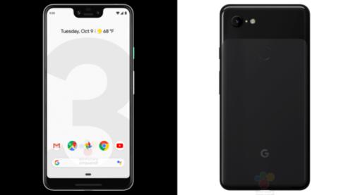 Google Pixel 3 XL/fot. Roland Quandt