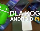 Lista smartfonów z aktualizacją do Android 9 Pie