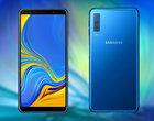 Polska otrzyma najsłabszą wersję Samsunga Galaxy A7?