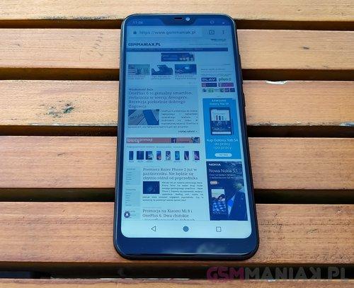 Xiaomi Mi A2 Lite / fot. gsmManiaK