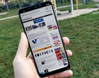 Xiaomi POCOPHONE F1 ma problem z ekranem. Oszczędności dają o sobie znać?