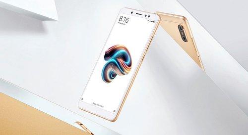 Redmi Note 5 / Fot. Xiaomi