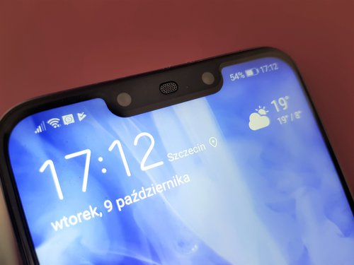 Huawei Nova 3 / fot. gsmManiaK.pl