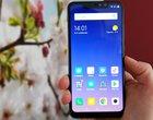 test Xiaomi Redmi Note 6 Pro