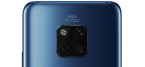 Huawei Mate 20 Pro / fot. Huawei