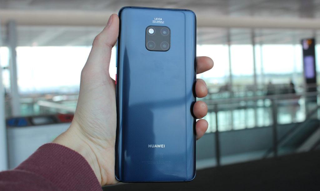 Huawei Mate 20 Pro / gsmManiaK.pl