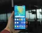 Huawei Mate 20 Pro – pierwsze wrażenia: jakie zdjęcia robi aparat i jak działa czytnik w ekranie?