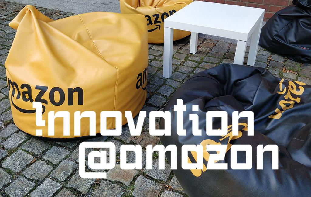 Innovation-Amazon