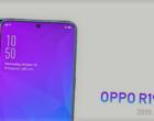 Oppo R15x Oppo R19