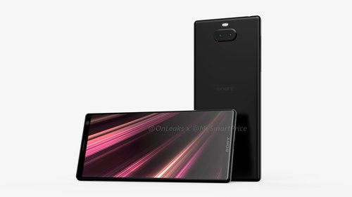 Sony Xperia XA3 Ultr_4