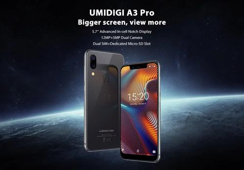 UMIDIGI A3 Pro_3