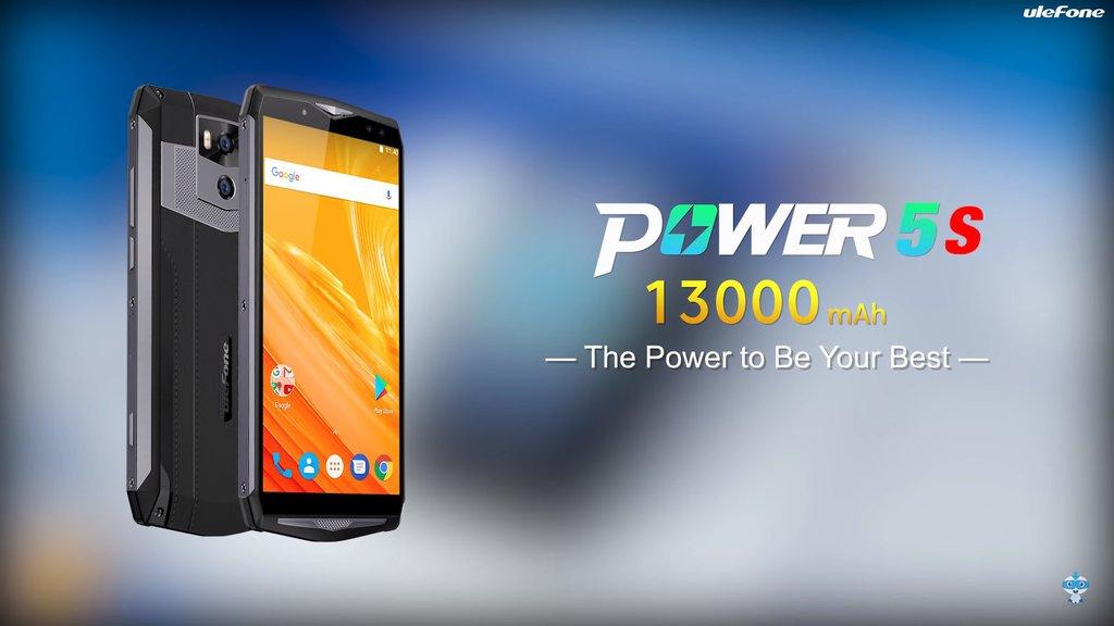 Ulefone Power 5s_6