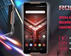Potężny ASUS ROG Phone w polskiej przedsprzedaży - znamy cenę! Idealny smartfon dla graczy?