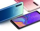 Samsung Galaxy A9 (2018) to pierwszy smartfon z poczwórnym aparatem... w cenie flagowca