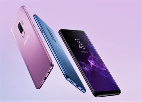 Samsung Galaxy S9 / fot. Samsung