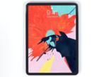 Nowy iPad Pro oficjalnie. Jest  Bionic A12X, Face ID, wąskie ramki i USB typu C