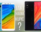 Polecane smartfony Xiaomi!