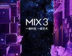 Oficjalnie: premiera niezwykłego Xiaomi Mi Mix 3 już w przyszłym tygodniu! Warto czekać