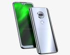 Motorola Moto G7 może być średniakiem niemal idealnym