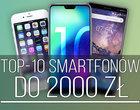 Jaki smartfon do 2000 złotych?