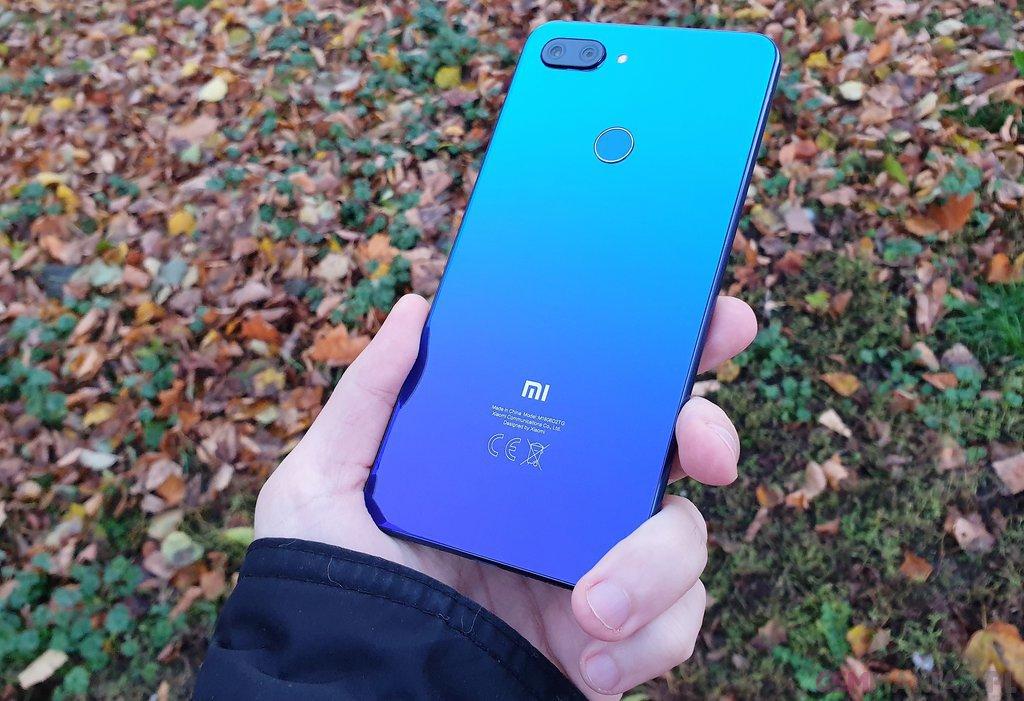 Xiaomi Mi 8 Lite / fot. gsmManiaK