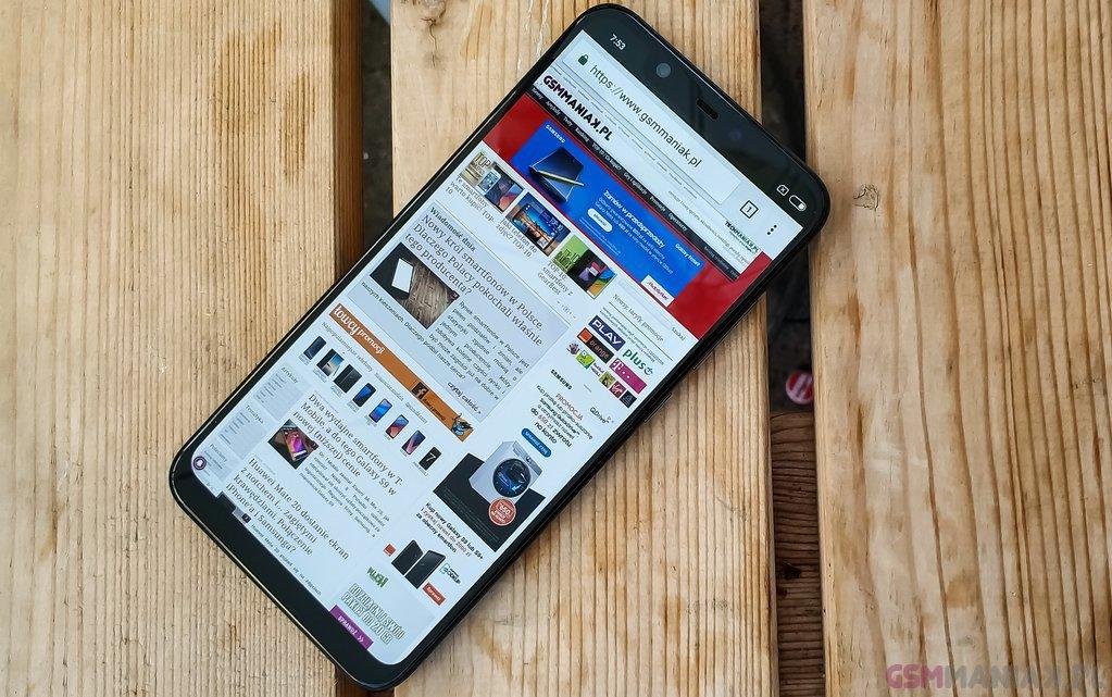 Xiaomi Mi 8/ fot. gsmManiaK