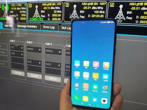 Xiaomi Mi Mix 3 obsłuży sieć 5G / fot. producenta