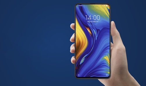 Xiaomi Mi Mix 3 / Fot. Xiaomi