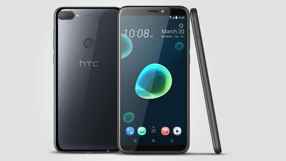 HTC Desire 12 / fot. HTC