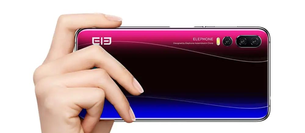Elephone A5_6
