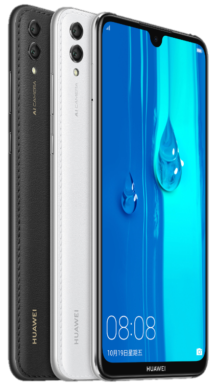 Huawei Y Max_2