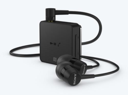 Zestaw słuchawkowy Bluetooth Sony SBH24