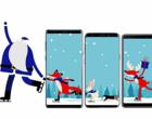 Świąteczna promocja na smartfony Galaxy. Samsung zwróci Ci nawet 750 złotych!