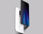 Jeśli Meizu 16s naprawdę tak wygląda, to OnePlus i Xiaomi przegrają w przedbiegach