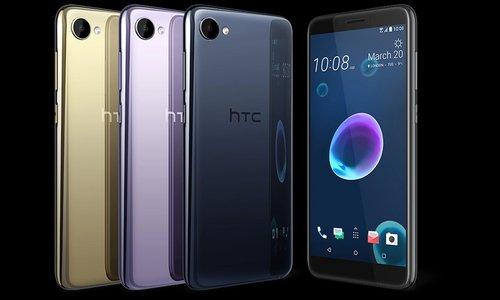 Fot. HTC