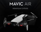 PROMOCJA: DJI Mavic Air i hulajnoga od Xiaomi w świetnych cenach
