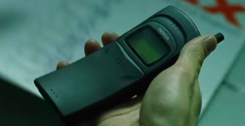 Nokia 8810/fot. Warner Bros