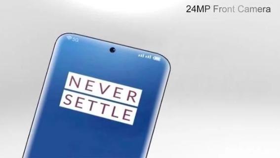OnePlus 7/fot. Gizmochina