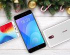 TOP-10 tanich smartfonów, które warto kupić (2019)