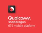 Pierwszy smartfon ze Snapdragonem 675 już niebawem? Na to wskazują przecieki