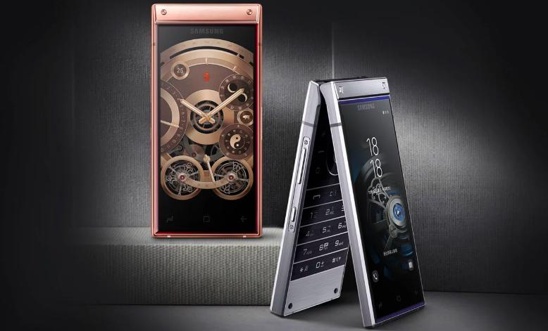Samsung W2019/fot. Samsung