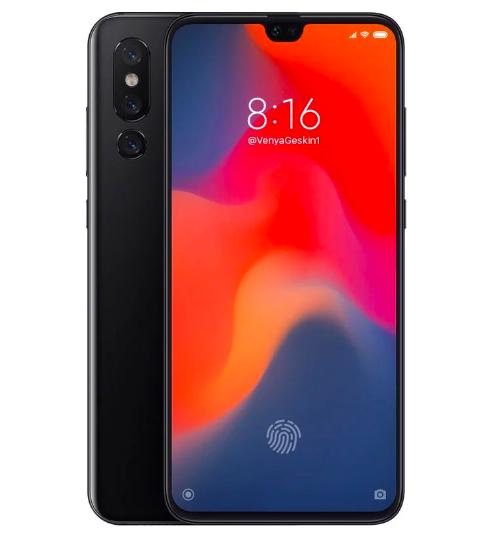 Xiaomi Mi 9/fot. Gizmochina
