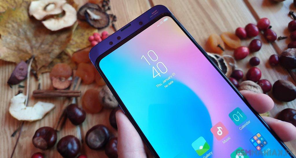 Xiaomi Mi Mix 3 / fot. gsmManiaK